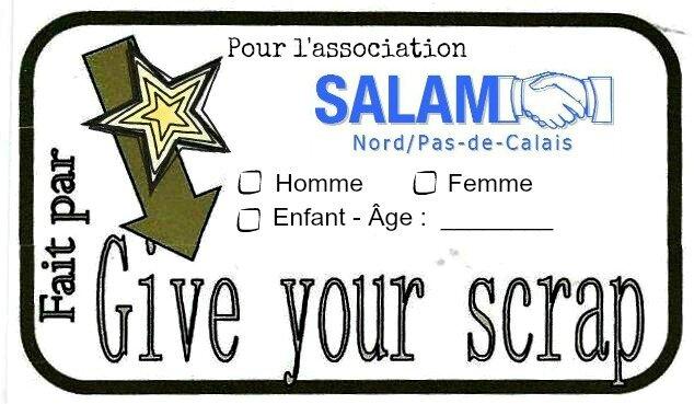 etiquettes salam