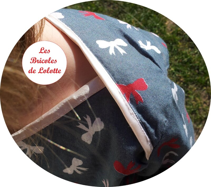 Les bricoles de lolotte - Pyjama party #1m copie