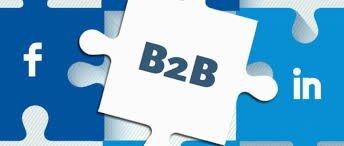 facebook - B2B