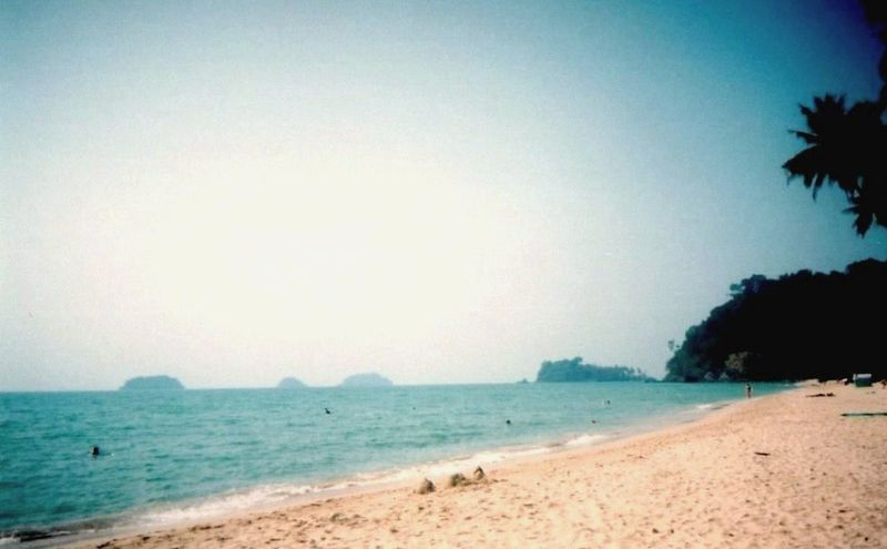 Koh Chang Ice Beach