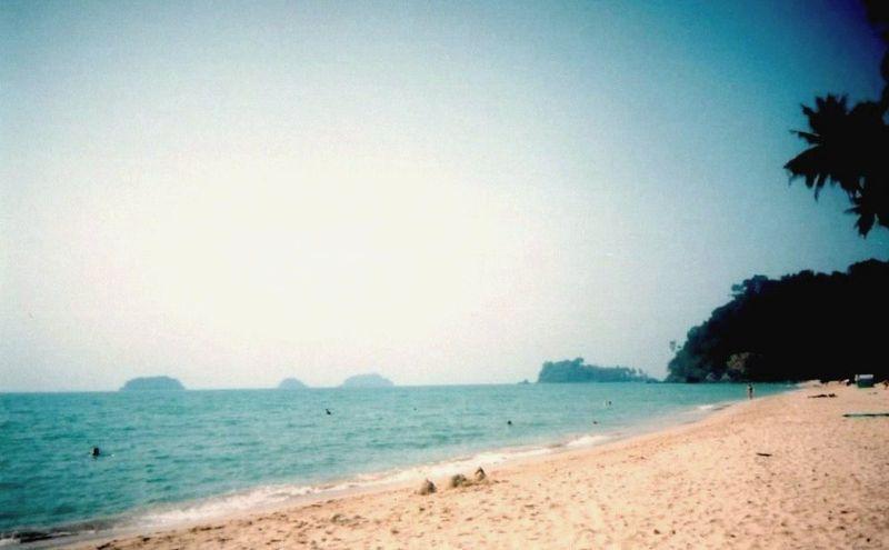 Koh Chang Ice Beach
