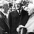 1962 de gaulle-adenauer: la réconciliation