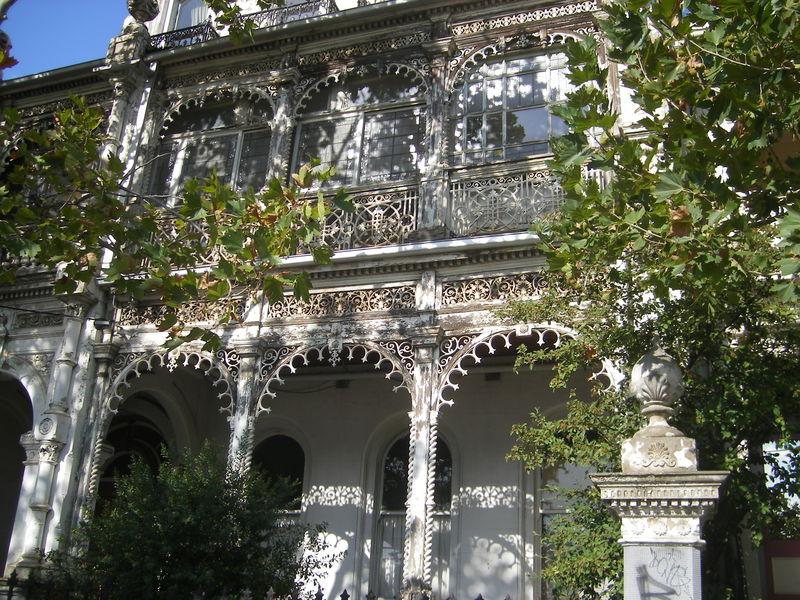 Maison victorienne a melbourne photo de 12 en descendant la cote est estelleinaustralia - La maison trojan melbourne ...