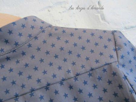 chemise étoiles 4