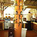 L'île maurice (la restauration)