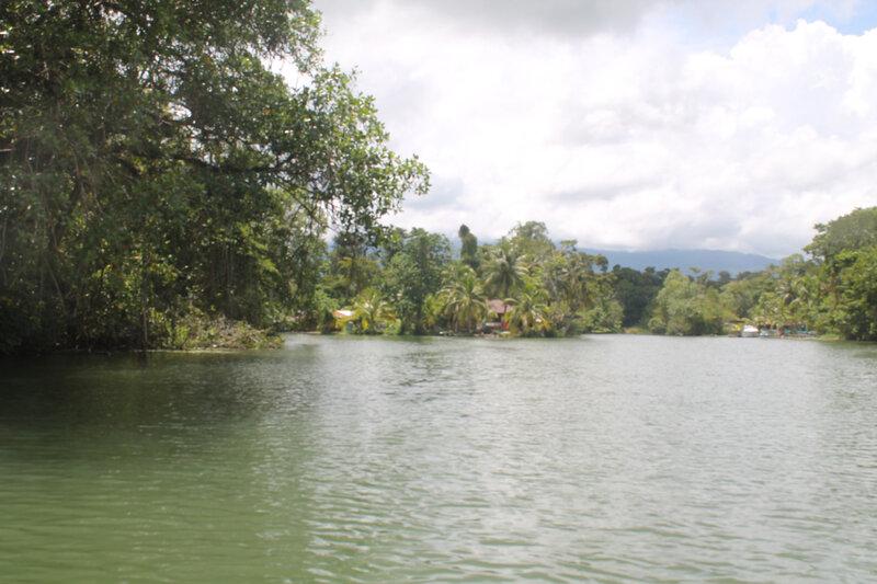Guatemala - Rio Dulce (9)