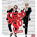 Stars 80 - * *