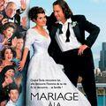 mariage à la grecque dvd