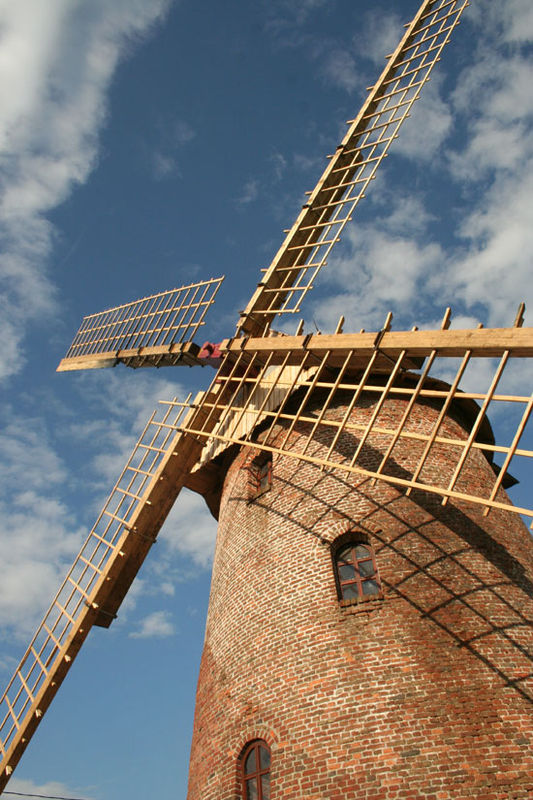 Le moulin de courcelles les lens les moulins des hauts - Piscine courcelles les lens ...