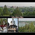 Pékin - Le parc Beihai