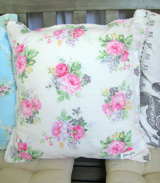 nx coussin greengate