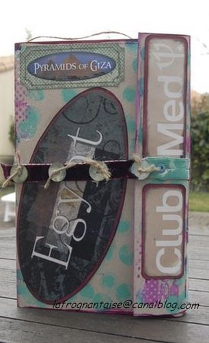 Carnet de voyage égypte mars 2009 (1)