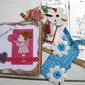 Swap du blog de sandrinette