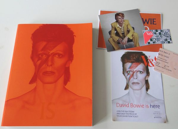2013 05 Bowie is