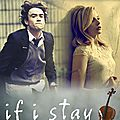 Bande annonce officielle de si je reste (if i stay)