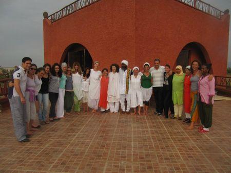 Séminaire Marrakech2