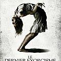 Le dernier exorcisme : part ii (entre le ridicule et l'ennui)