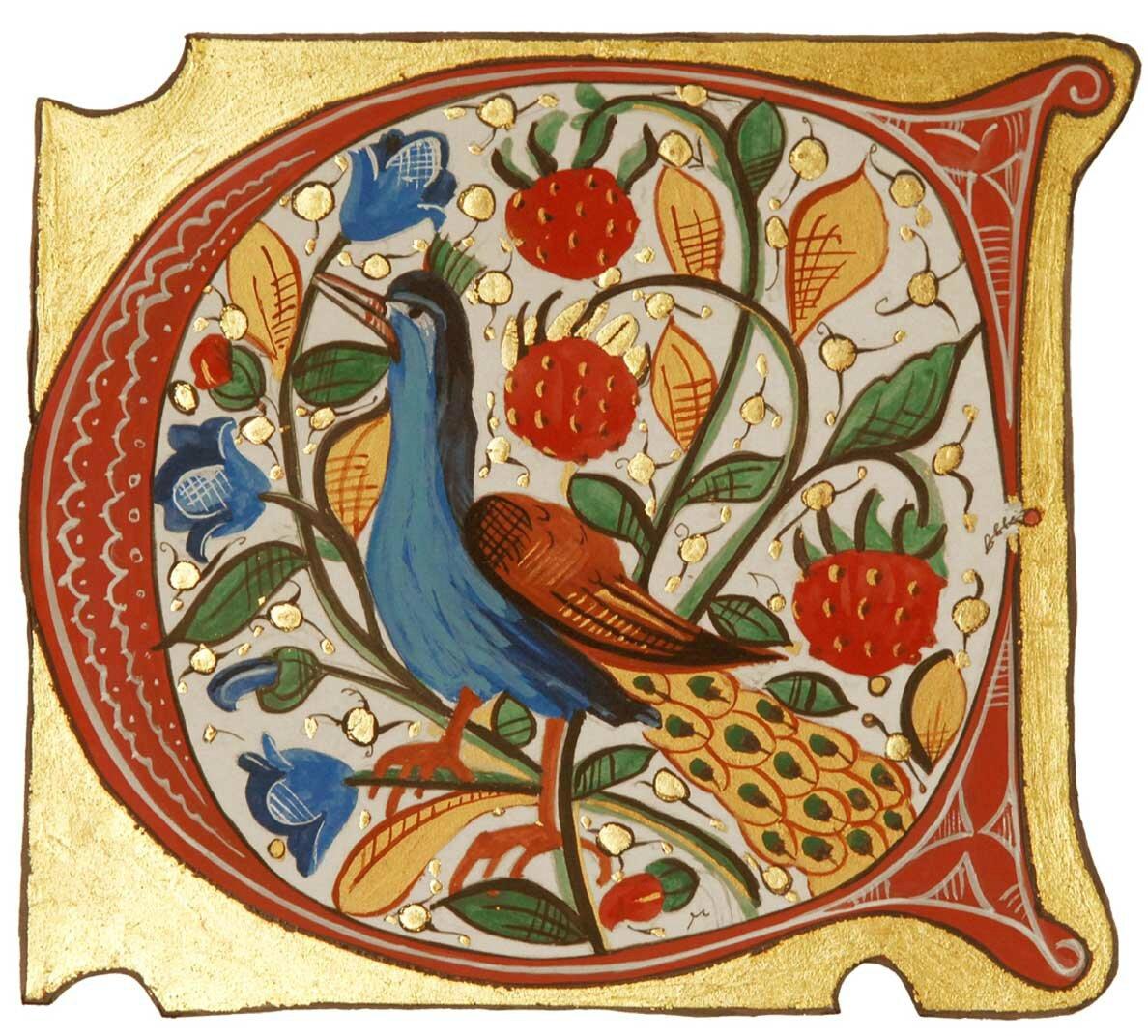 La tapisserie de bayeux est une oeuvre incontournable du - Qu est ce que la tapisserie de bayeux ...