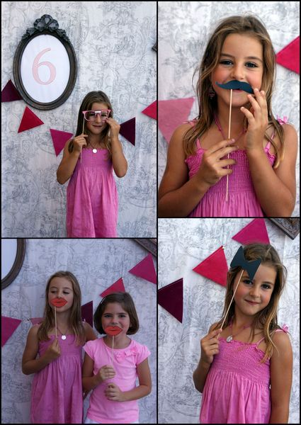 photobooth justine #1