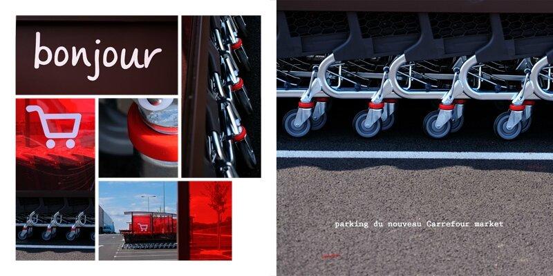 16-10 parking carrefour M 600
