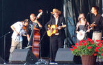 Freja_Bluegrass_Band