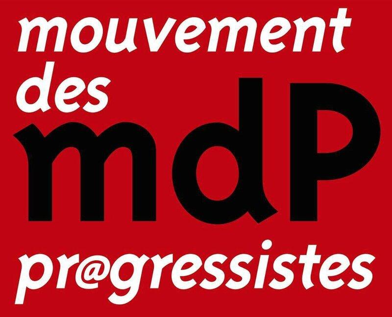 mouvement des progressistes