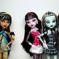 AS MONSTER HIGH, GALEGOS QUE GOBERNAN EN ESPAA