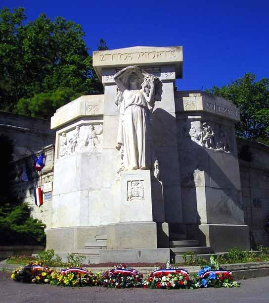 Avignon, le 27 mai 2015