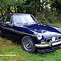 MGB V8 (2591 ex dont 1856 chromés)(1973-1976)(30 ème Bourse d'échanges de Lipsheim) 01