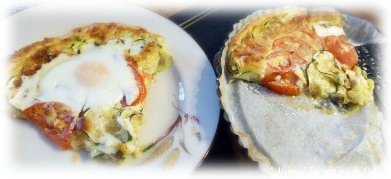 tarte légumes et œufs4