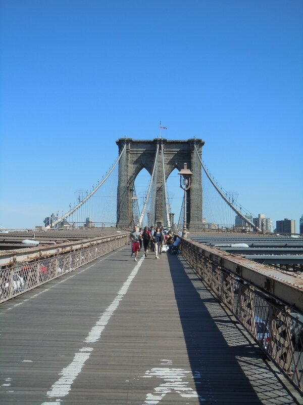 BROOKLIN BRIDGE (10)