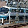 Odakyû 20 000 (20 302), Yoyogi-Uehara