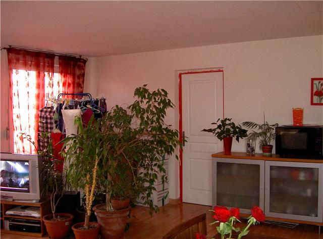 Am nagement d 39 un salon salle manger montigny le - Cabinet medical montigny le bretonneux ...
