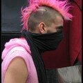 Pink Punk