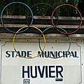 Stade Huvier.