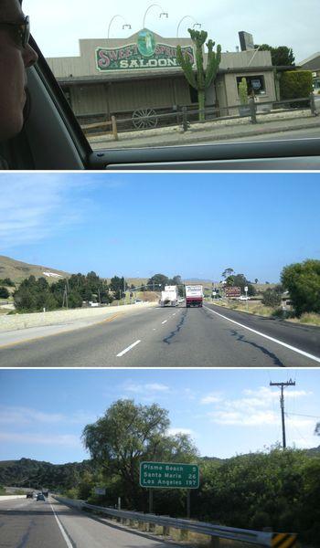 highway one7