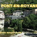 PONT-EN-ROYANS
