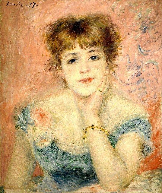 auguste renoir 1877