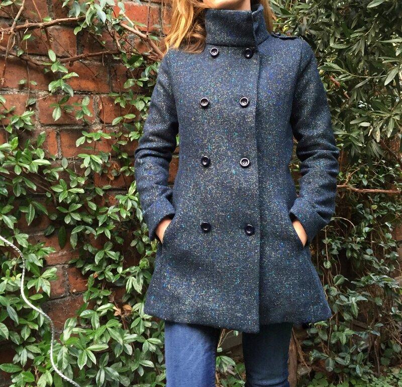Quart coat (1)