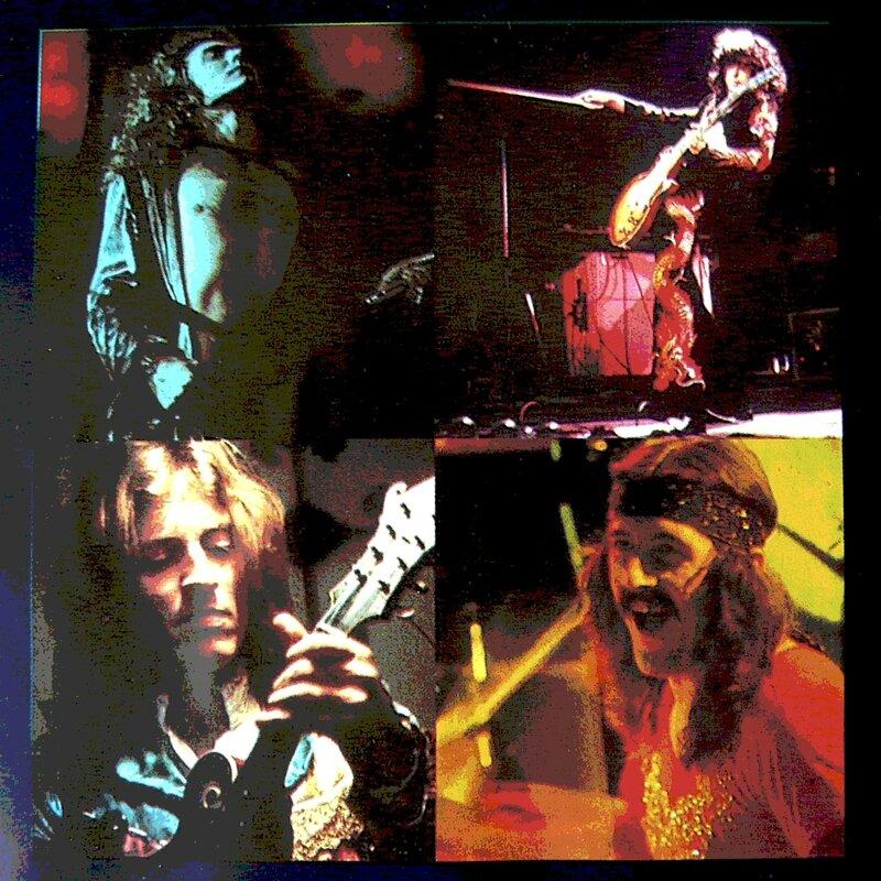 1969-Led Zeppelin