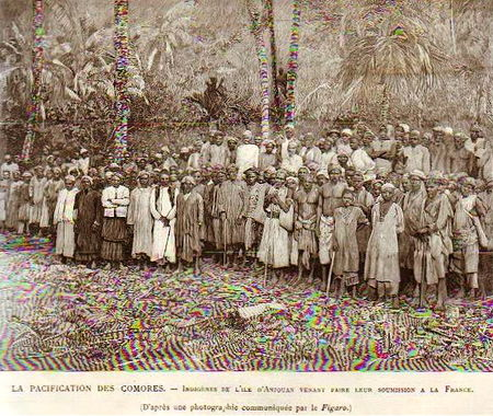 pacification_Comores