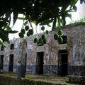 bâtiments des condamnés à mort