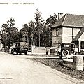 Liessies - le sanatorium