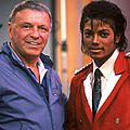 Quand le king of pop rencontre the voice