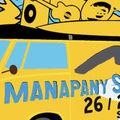 Manapany surf festival