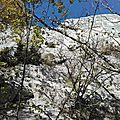 mont veyrier voie des lacombe