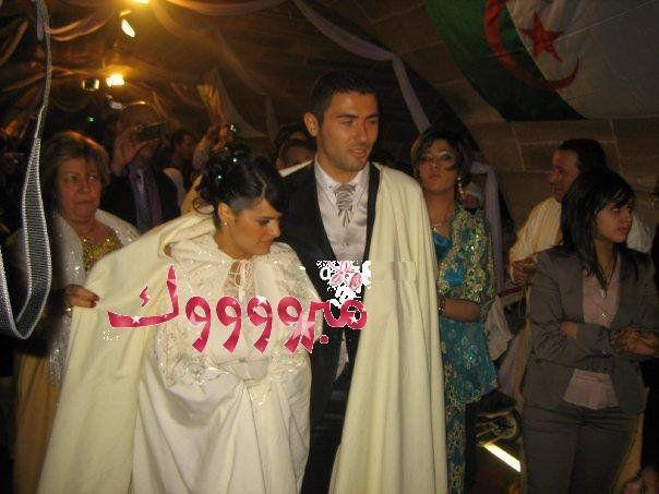 Mariage dAntar Yahia - Le blog de cuisine maghrebienne