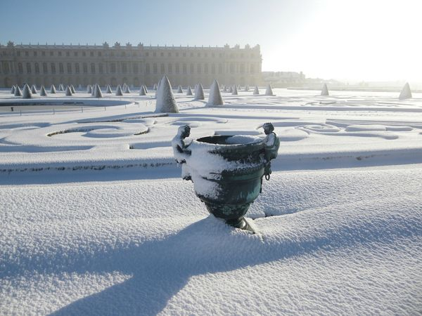 Versailles, hiver 2010 (11)