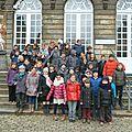 sortie au musée des beaux arts 16/02/2015