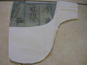 pantalon jean 008